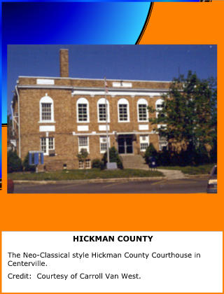 Hickman County