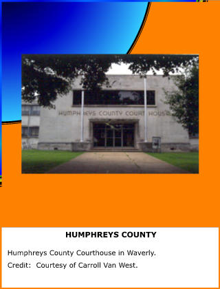 Humphreys County