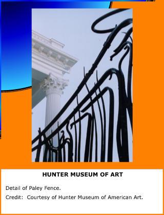 Hunter Museum of Art