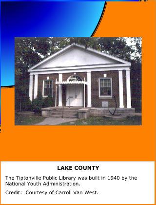 Lake County