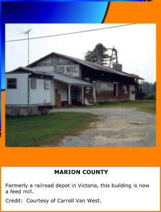Marion County