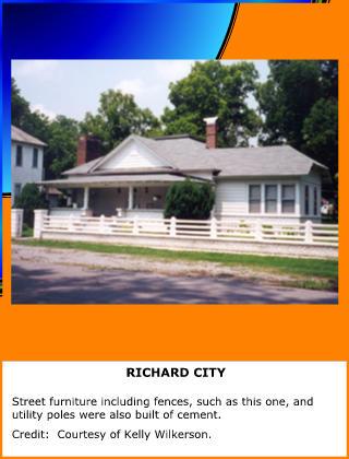 Richard City