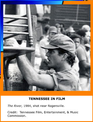 Tennessee in Film